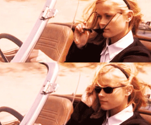 car, cruel intentions, and Reese Witherspoon image