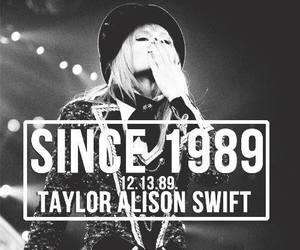 Taylor Swift, happy birthday, and 1989 image