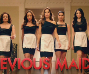 devious maids and wtach image