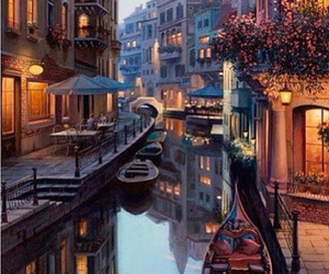 italy, venice, and amazing image