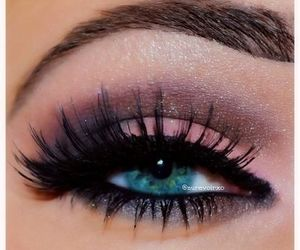 is, makeup, and it image