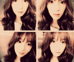 snsd, girls' generation, and selca image