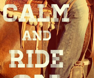 boots, ride, and love image