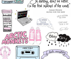 Collage, cute, and tumblr image