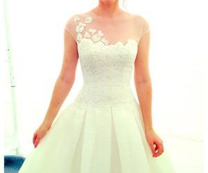 wedding, grey's anatomy, and april kepner image