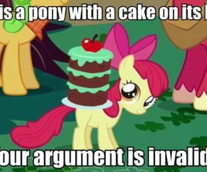 my little pony and friendship is magic image