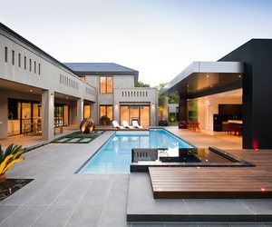 glamour, house, and pretty image