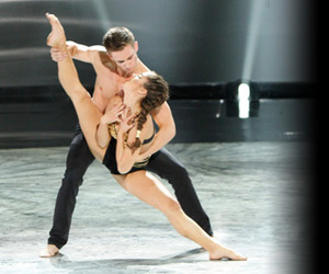 dance and SYTYCD image