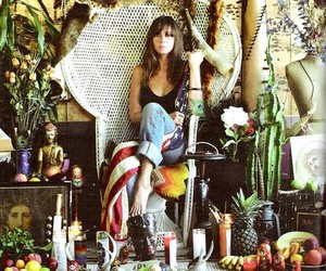 cat power, chan marshall, and hippie image