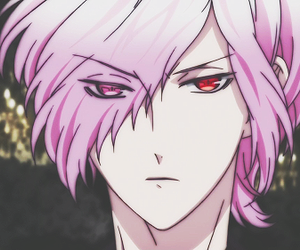 diabolik lovers, subaru sakamaki, and anime image