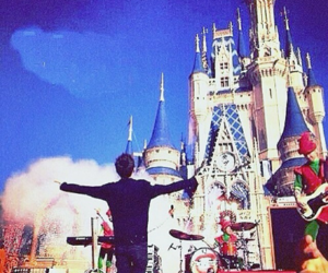 disney, the wanted, and nathan sykes image