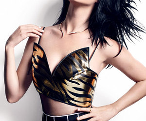 katy perry, Modeling, and beautiful!!!! image