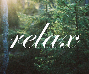 beautiful, nature, and relax image