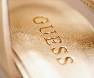 guess and luxury image