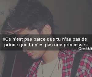 princess and zayn malik image