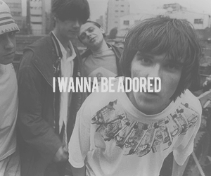 80s, britpop, and band image