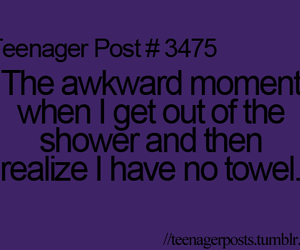 funny, awkard moment, and teenager post image