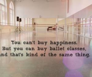 ballet, dance, and happiness image
