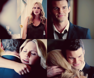 The Originals, rebekah, and tvd image