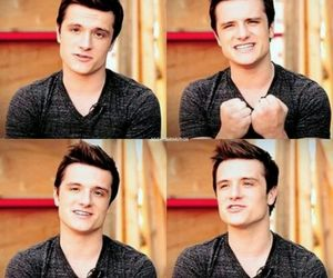 josh hutcherson, josh, and sexy image