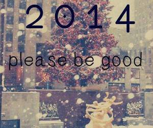 2014, good, and new year image