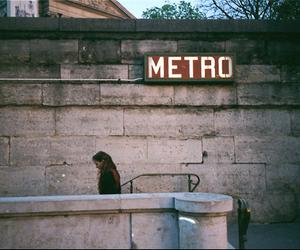 metro, indie, and vintage image