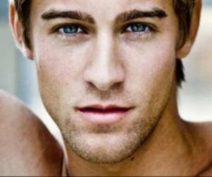 actor, blue eyes, and boy image