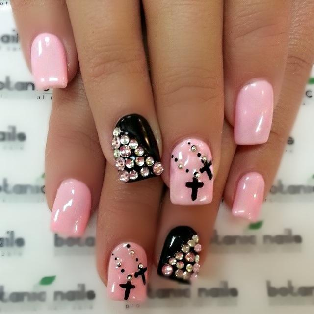 70 Images About Cute Nails On We Heart It See More About Nails