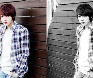 ulzzang, ulzzang boy, and park hyung seok image