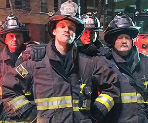 chicago fire, jesse spencer, and chicago fire cast image