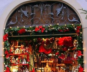 christmas and germany image