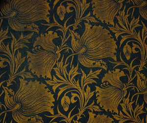 1890s, charles voysey, and pattern image