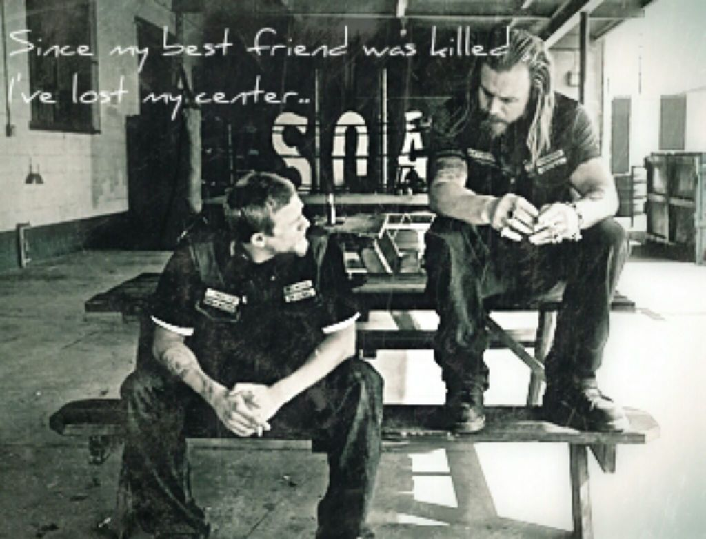 32 Images About Sons Of Anarchy 3 On We Heart It See More