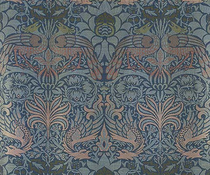 print and william morris image