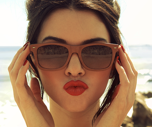 summer, sunglasses, and kendall jenner image