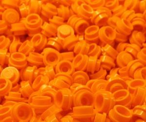 lego, nyc, and orange image