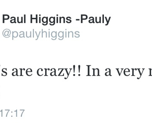 italy, twitter, and paul higgins image
