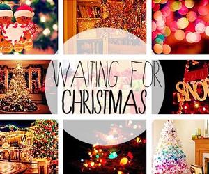 christmas, santa, and christmas! image