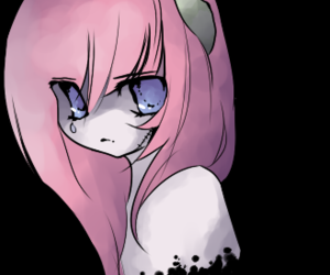 anime, circus, and monster image
