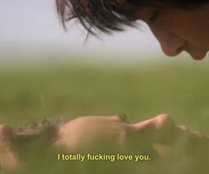 love, skins, and Effy image