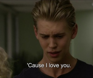 cause, i, and the carrie diaries image