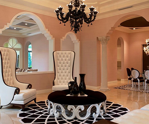 luxury, home, and classy image