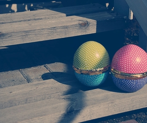 colorful, easter, and egg image