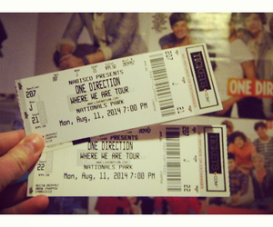 concert, 1d, and onedirection image