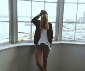 blonde, fashion, and home image