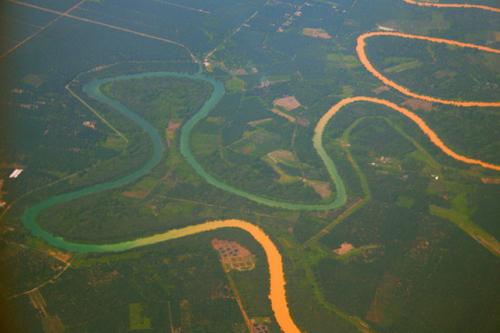 river and Malaysia image