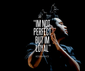 loyal and the weeknd image