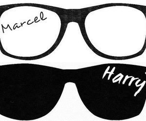 marcel and harry image