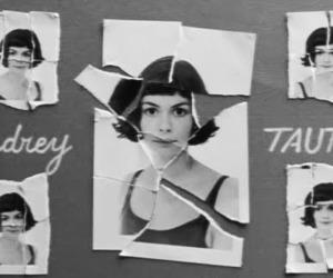 audrey tautou, amelie poulain, and amelie image