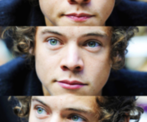 handsome, Harry Styles, and one direction image